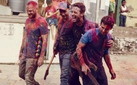 Coldplay, un dels grups que ha donat una cançó pel disc. Font: Oxfam GB