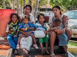 Almenys 15.000 nenes i dones han sigut violades pels agents del conflicte.