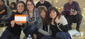 Una imatge al web del Comitè d'Igualtat de la fundació