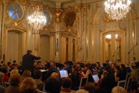 Concert a Lisboa.