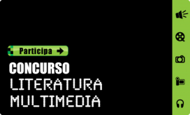 Concurs Literatura Multimèdia Bubok