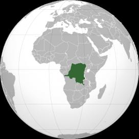 República Democràtica del Congo, la principal reserva mundial de coltan