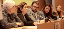 Intervencions al congrés celebrat al novembre de 2016