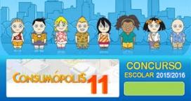 Imatge del web de Consumópolis