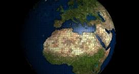 La cooperació internacional al món. Font: Pixabay