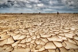 El canvi climàtic afavoreix els episodis extrems com sequeres o inundacions (imatge:cop21.gouv.fr)
