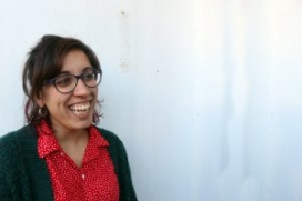 Marta Cortina, vicepresidenta d'ESPLAC.