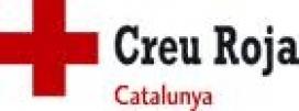 Logotip Creu Roja Catalunya