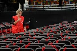 Més gent necessitada per culpa de la crisi però també més voluntaris a Creu Roja