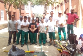 Projecte Barrios Sostenibles. Font: Plana web de Barrios Sostenibles