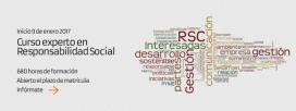 L'Observatori de Responsabilitat Social Corporativa organitza aquesta formació virtual. Font: Observatorio d'RSC