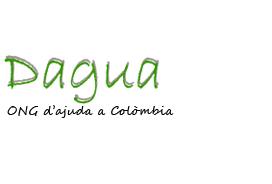 Logotip de l'entitat. Font: ONG Dagua