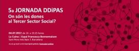 Cartell 5a Jornada DDiPAS