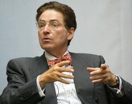 Alfred-Maurice de Zayas, expert independent de l'ONU.