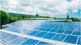 Les energies renovables en el camí de la lluita contra l'escalfament global i la dependència del petroli (imatge:karmafilms.es)