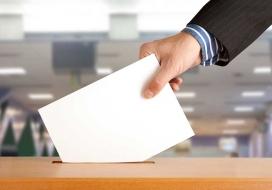 Prop de 100.000 persones amb discapacitat a l'Estat espanyol no té dret a vot
