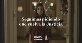 Imatge del vídeo que acompanyava la campanya #JustíciaPerNadal