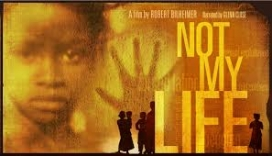Imatge del documental 'Not my life' sobre nens i nenes víctimes de tràfic de persones. Font: Not my life