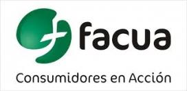 El logotip de Facua. Font: Facua