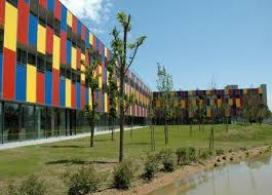Les tres sessions tindran lloc a Centre Esplai, al Prat de Llobregat. Font: Fundesplai