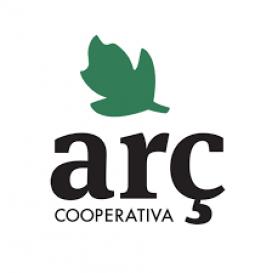 El logotip d'Arç Cooperativa