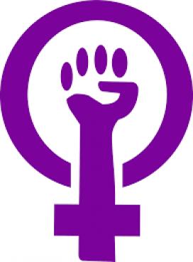 Les entitats feministes de Catalunya ofereixen suport paral·lel al de l'administració. Font: Wikipedia