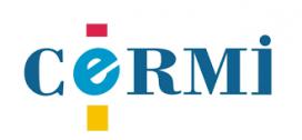 Logotip del CERMI