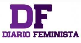 Logotip de Diario Feminista