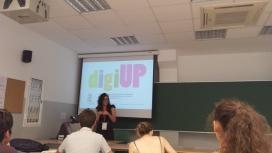 Grups interactius en el marc del projecte
