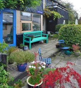 Cohousing a Dinamarca, el país on va néixer el moviment. Font: Seier+Seier, Flickr