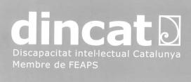 Logotip Dincat