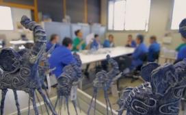 Discapacitat i ètica a estudi.    Font: Grup Ramón Noguera