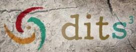Imatge del logotip del projecte Dits3
