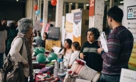 La FESC va atreure milers de persones el cap de setmana del 21 i 22 d'octubre