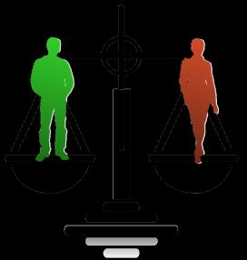 El nou cercador d'expertes respon al compromís de desplegar la Llei d'Igualtat - Foto: Pixabay