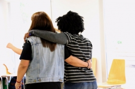 La Fundació Surt organitza un curs sobre violències masclistes, refugi i asil