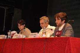 Jornada sobre la Llei del voluntariat. Font: Suport Associatiu