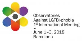 'Nous espais de conquesta de drets humans' és el lema d'aquest esdeveniment.