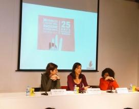 Presentació de l'informe 2017 sobre l'estat del racisme a Catalunya