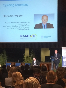 European Association for Mental Health in Intellectual Disability