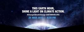 Durant 60 minuts les ciutats apaguen les llums reclamant la lluita contra el canvi climàtic (imatge: wwf)