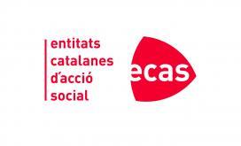 Logo ECAS