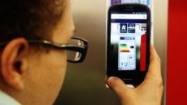 L'aplicació permet escanejar les etiquetes dels electrodomèstics per calcular-ne el seu consum.