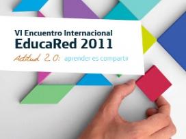 Sisena trobada EducaRed 2011