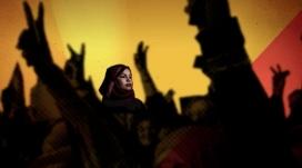 La dona al món àrab, subjecte de discriminació davant la justícia. Font: Women's Worldwide Link