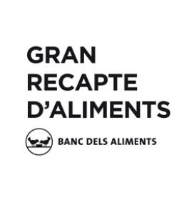 Logo del Gran Recapte d'Aliments.