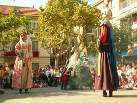 El drac de Sant Feliu de Llobregat
