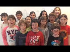 """Casal de Teatre Musical """"El Zoo d'en Pitus"""" de Lluïsos de Gràcia: coral infantil El Virolet"""