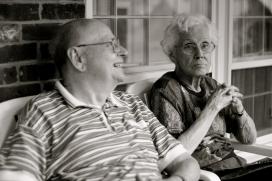 Gent gran. Font: Elaine_Faith (Flickr)