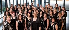 Elektra Women Choir